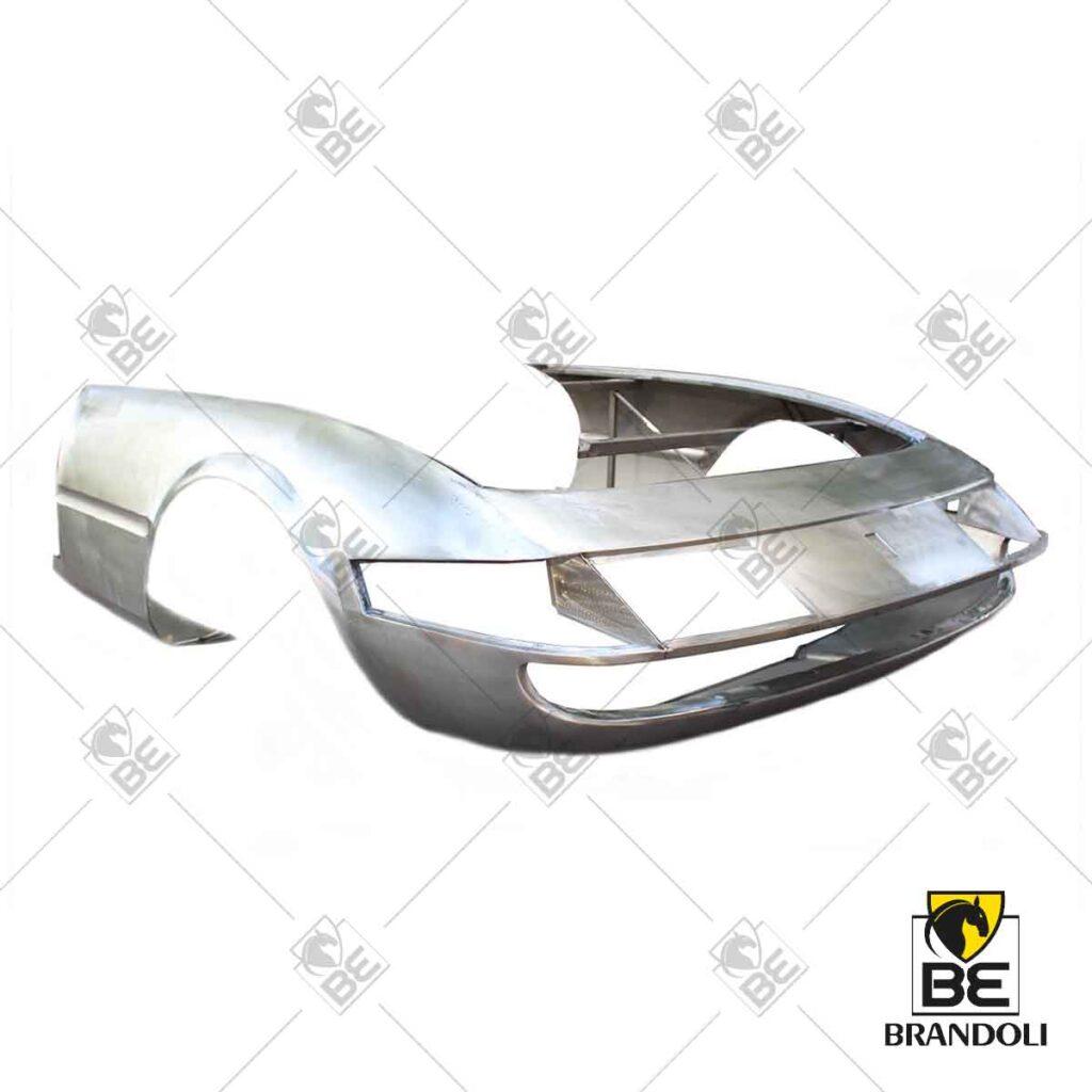 Rivestimento anteriore completo per Ferrari 365 GTB/4 Daytona