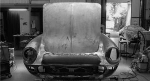Ferrari 275 GTS: another restoration without compromises