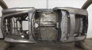 How long will it take to restore my Ferrari?