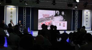 Presentation of the Classic Car Auction Yearbook 2018-2019