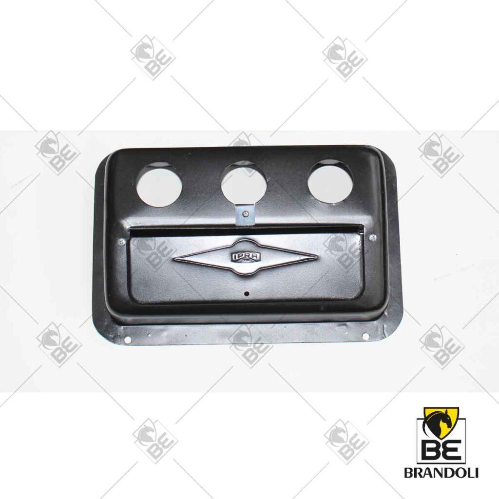 Riscaldatore parte interna per Ferrari 250 GT Lusso, 250 SWB, 275 GTB, 275 GTB/2, 275 GTB/4