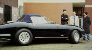 MAUTO: exhibition dedicated to Scaglietti, the 'Ferrari Tailor'
