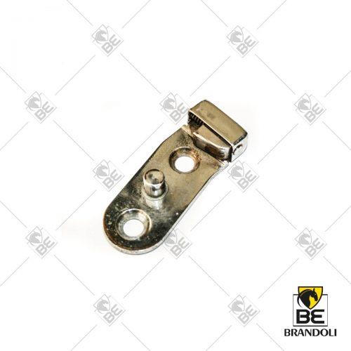 Scontrino serratura porta per Ferrari 250 GTB, 250 GTL, 275 GTB