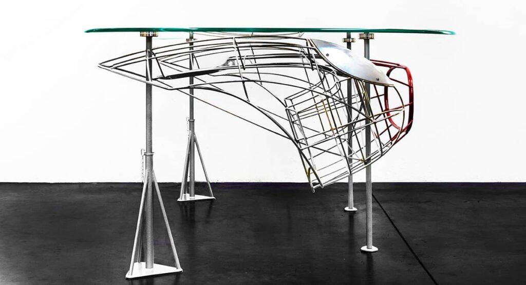 Gli Artwork Brandoli approdano su Artemest - TR Table